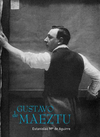 Gustavo de Maeztu. Estanislao Mª de Aguirre. Museo Gustavo de Maeztu