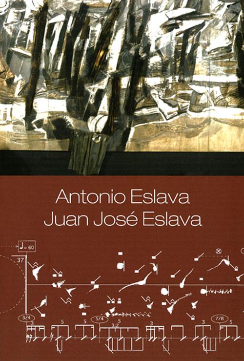 Antonio Eslava, Juan José Eslava. Catálogos museo Gustavo de Maeztu