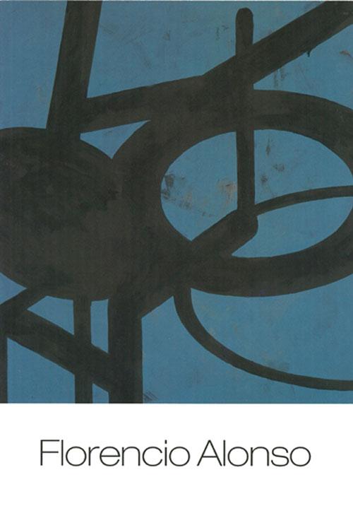 Florencio Alonso. Catálogos museo Gustavo de Maeztu