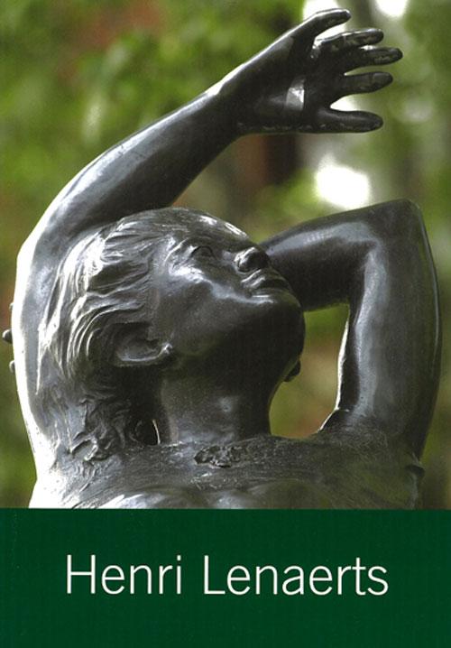 Henri Lenaerts. Catálogos museo Gustavo de Maeztu